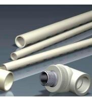 PP-R PN20 - труба полипропиленовая для горячей воды