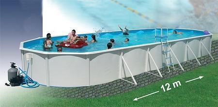 Разборной бассейн